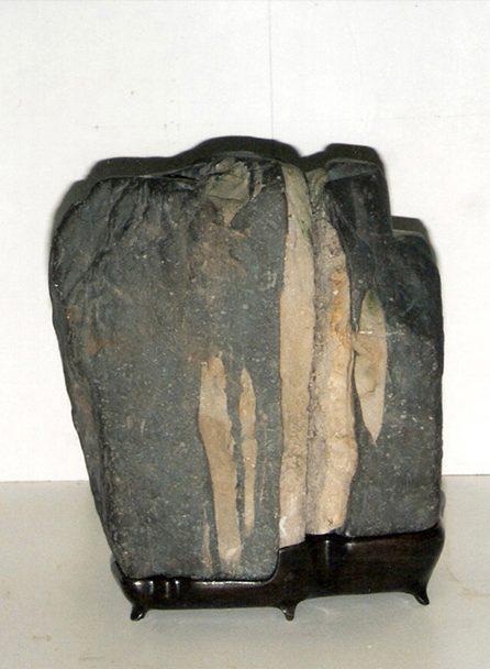 Suiseki-pierre11